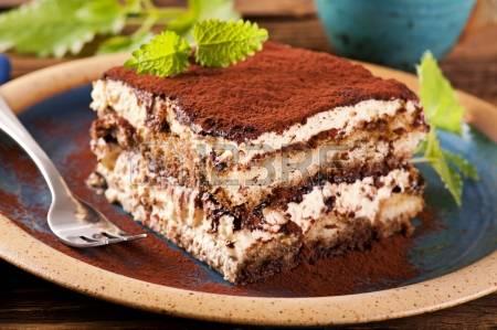Tiramisu Recipe With Ricotta Cheese.Healthier Tiramisu Cake With Cottage Cheese Cream Lyn S Recipes